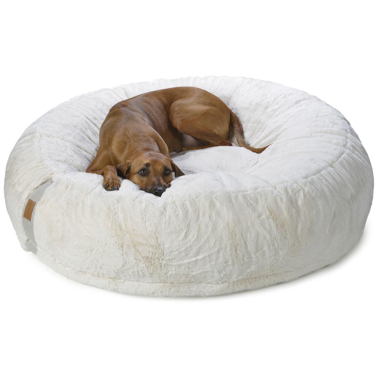 Full Size of Hundebett Flocke Special Hyggebed Ivory Paulis Hundeausstatter Wohnzimmer Hundebett Flocke