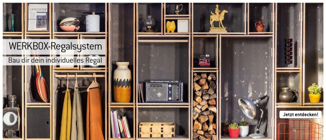 Large Size of Unendliche Regale Aus Holzkisten Werkhaus Online Shop Landhaus Regal Weiß Ahorn Nach Maß 25 Cm Breit Berlin Hifi Bito Kiefer Metall Graues Keller Badezimmer Regal Regal Kisten