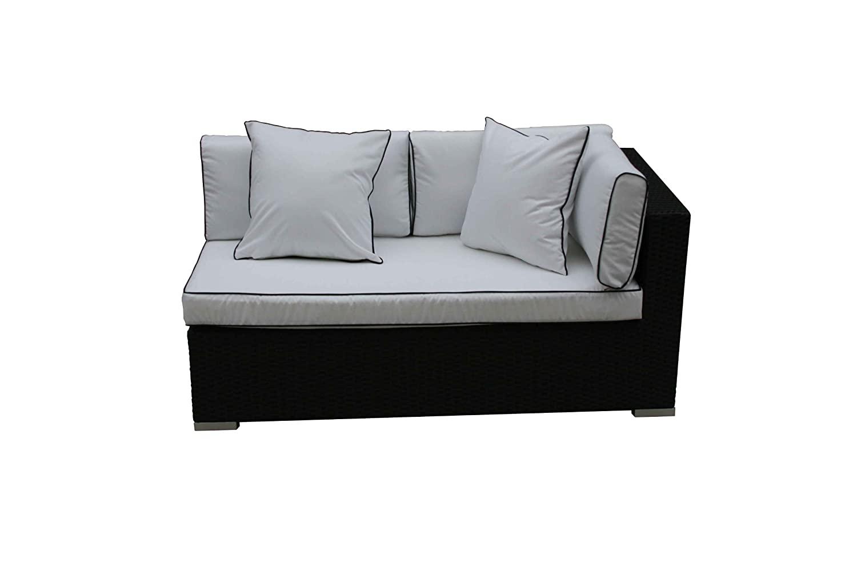 Full Size of Outdoor Sofa Wetterfest Lounge Ikea Couch Flexform Kissen 3 Sitzer Türkis Boxspring Tom Tailor Neu Beziehen Lassen Cassina Kaufen Günstig Big L Form Wohnzimmer Outdoor Sofa Wetterfest