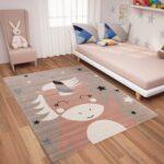 Teppich Einhorn Kinderzimmer Flauschig Happy Ceres Webshop Regal Weiß Regale Wohnzimmer Teppiche Sofa Kinderzimmer Kinderzimmer Teppiche