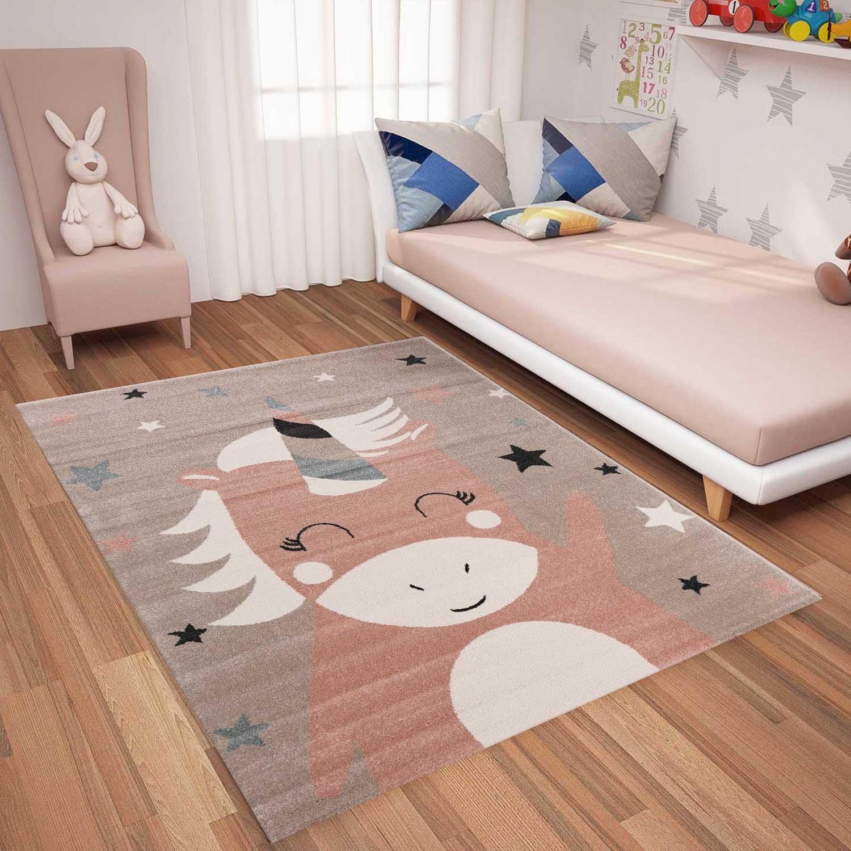 Full Size of Teppich Einhorn Kinderzimmer Flauschig Happy Ceres Webshop Regal Weiß Regale Wohnzimmer Teppiche Sofa Kinderzimmer Kinderzimmer Teppiche