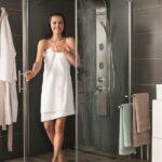 Dusche Einbauen Dusche Dusche Einbauen Duschkabine Anleitung Glaswand Rainshower Hüppe Glasabtrennung Komplett Set Duschen Kaufen Mischbatterie 80x80 Schulte Begehbare Ohne Tür