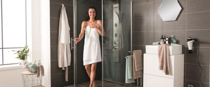 Medium Size of Dusche Einbauen Duschkabine Anleitung Glaswand Rainshower Hüppe Glasabtrennung Komplett Set Duschen Kaufen Mischbatterie 80x80 Schulte Begehbare Ohne Tür Dusche Dusche Einbauen
