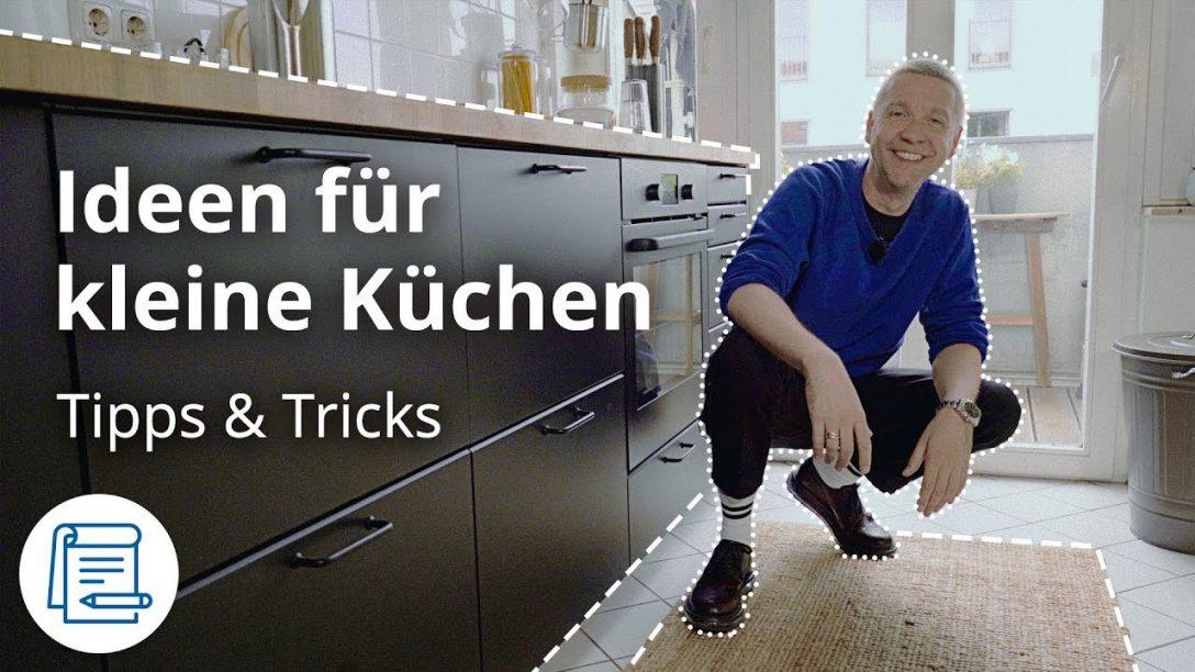 Large Size of Ikea Küchen Ideen Kleine Kche Groe Wirkung Tipps Tricks Youtube Modulküche Bad Renovieren Küche Kosten Wohnzimmer Tapeten Betten 160x200 Bei Miniküche Wohnzimmer Ikea Küchen Ideen