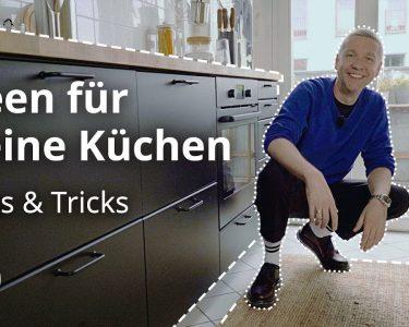 Ikea Küchen Ideen Wohnzimmer Ikea Küchen Ideen Kleine Kche Groe Wirkung Tipps Tricks Youtube Modulküche Bad Renovieren Küche Kosten Wohnzimmer Tapeten Betten 160x200 Bei Miniküche