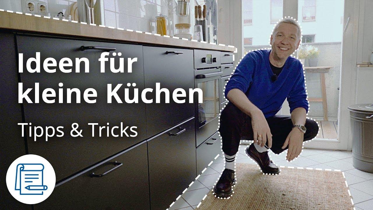 Full Size of Ikea Küchen Ideen Kleine Kche Groe Wirkung Tipps Tricks Youtube Modulküche Bad Renovieren Küche Kosten Wohnzimmer Tapeten Betten 160x200 Bei Miniküche Wohnzimmer Ikea Küchen Ideen