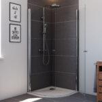 Elana 6 Runddusche Drehtr Sprinz Duschen Kaufen Hüppe Breuer Schulte Werksverkauf Begehbare Bodengleiche Hsk Moderne Dusche Breuer Duschen