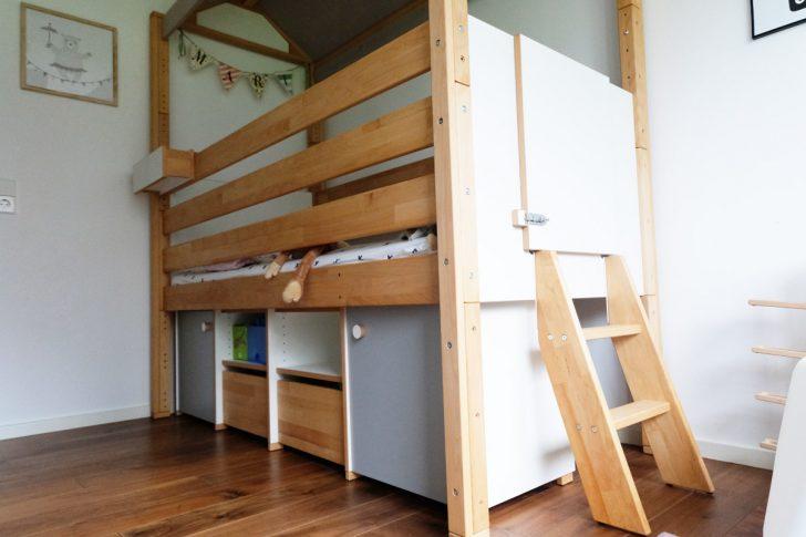 Medium Size of Bett Kinder Ein Individuelles Kinderbett Fr Behinderte Von De Breuyn Kingsize Weiß 90x200 Tagesdecken Für Betten Japanisches Home Affaire Selber Bauen Wohnzimmer Bett Kinder