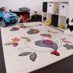Niedliche Vgel Teppichcenter24 Wohnzimmer Teppiche Regal Kinderzimmer Weiß Regale Sofa Kinderzimmer Kinderzimmer Teppiche