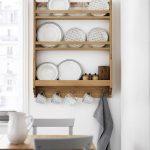 Küchen Wandregal Das Neue Gamleby Von Ikea Regal Kche Bad Küche Landhaus Wohnzimmer Küchen Wandregal