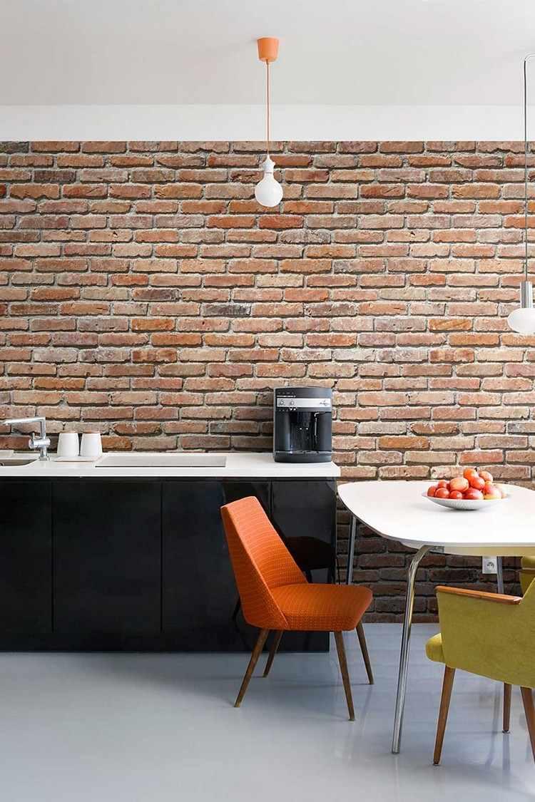 Full Size of Einbauküche Gebraucht Wasserhahn Für Küche Pendelleuchte Wandtattoo Holzregal Amerikanische Kaufen Sitzgruppe Wandbelag Planen Kostenlos Modulare Wohnzimmer Küche Tapete