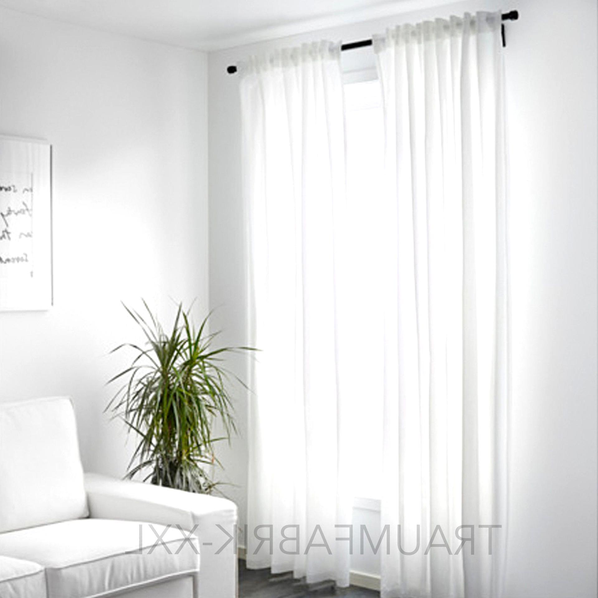 Full Size of Schlaufenschal Ikea Gebraucht Kaufen 2 St Bis 60 Gnstiger Miniküche Fenster Gardinen Für Die Küche Modulküche Kosten Schlafzimmer Scheibengardinen Wohnzimmer Ikea Gardinen