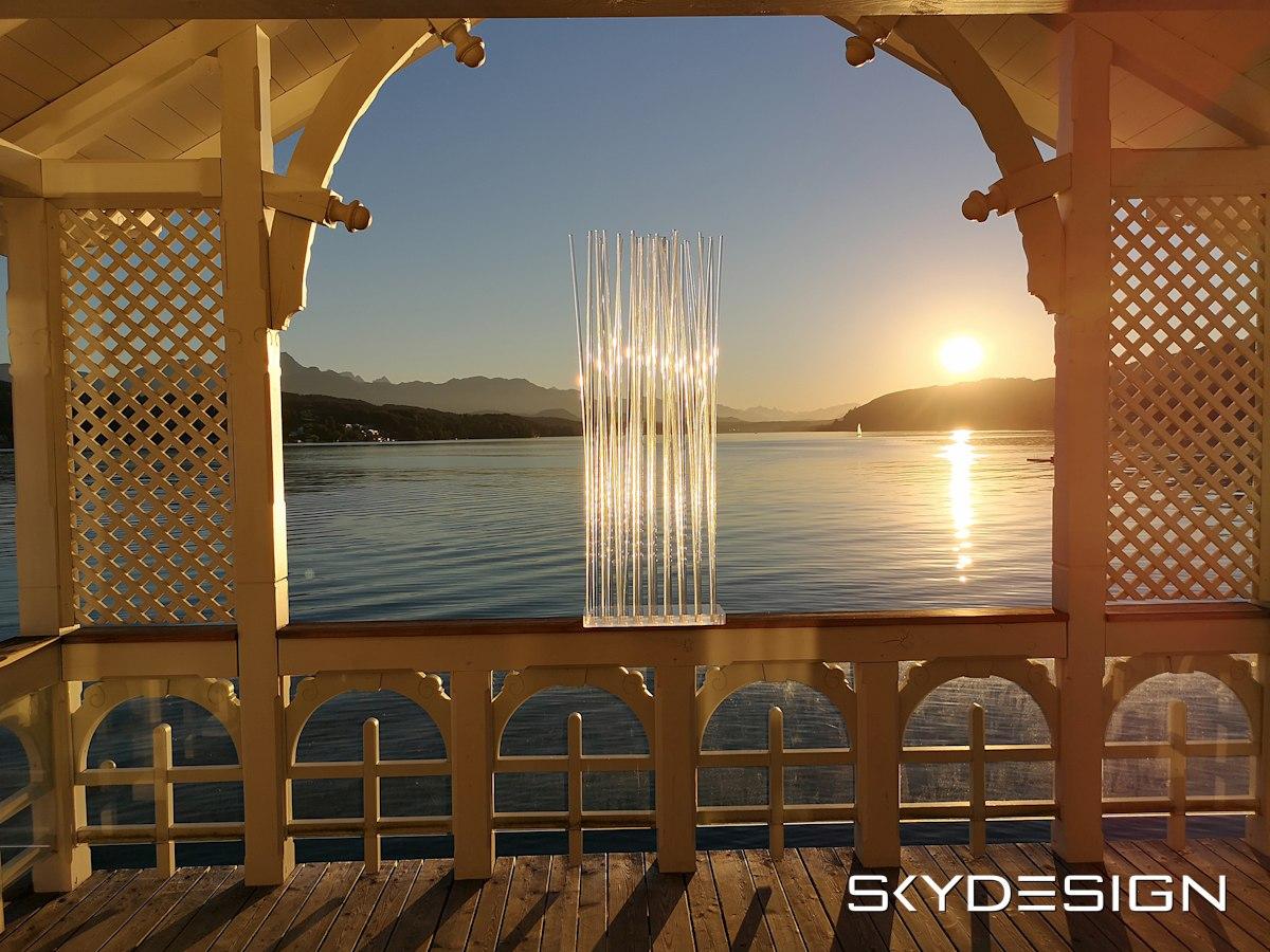 Full Size of Paravent Outdoor Balkon Polyrattan Garten Holz Glas Ikea Metall Amazon Bambus Plexiglas Skydesignnews Küche Kaufen Edelstahl Wohnzimmer Paravent Outdoor