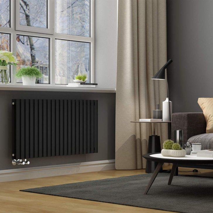 Medium Size of Wandheizkörper Design Heizkrper Wohnzimmer Horizontal Hsk Niedrig Wandheizkrper Wohnzimmer Wandheizkörper