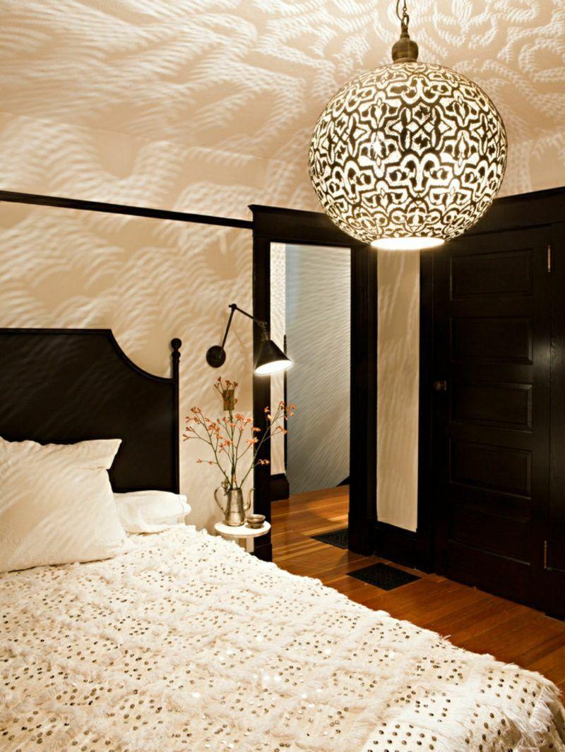 Full Size of Schlafzimmer Lampen Orientalische Lampe Lichterspiele Wandlampe Esstisch Rauch Kronleuchter Komplett Günstig Fototapete Deckenleuchte Sessel Deckenlampen Wohnzimmer Schlafzimmer Lampen