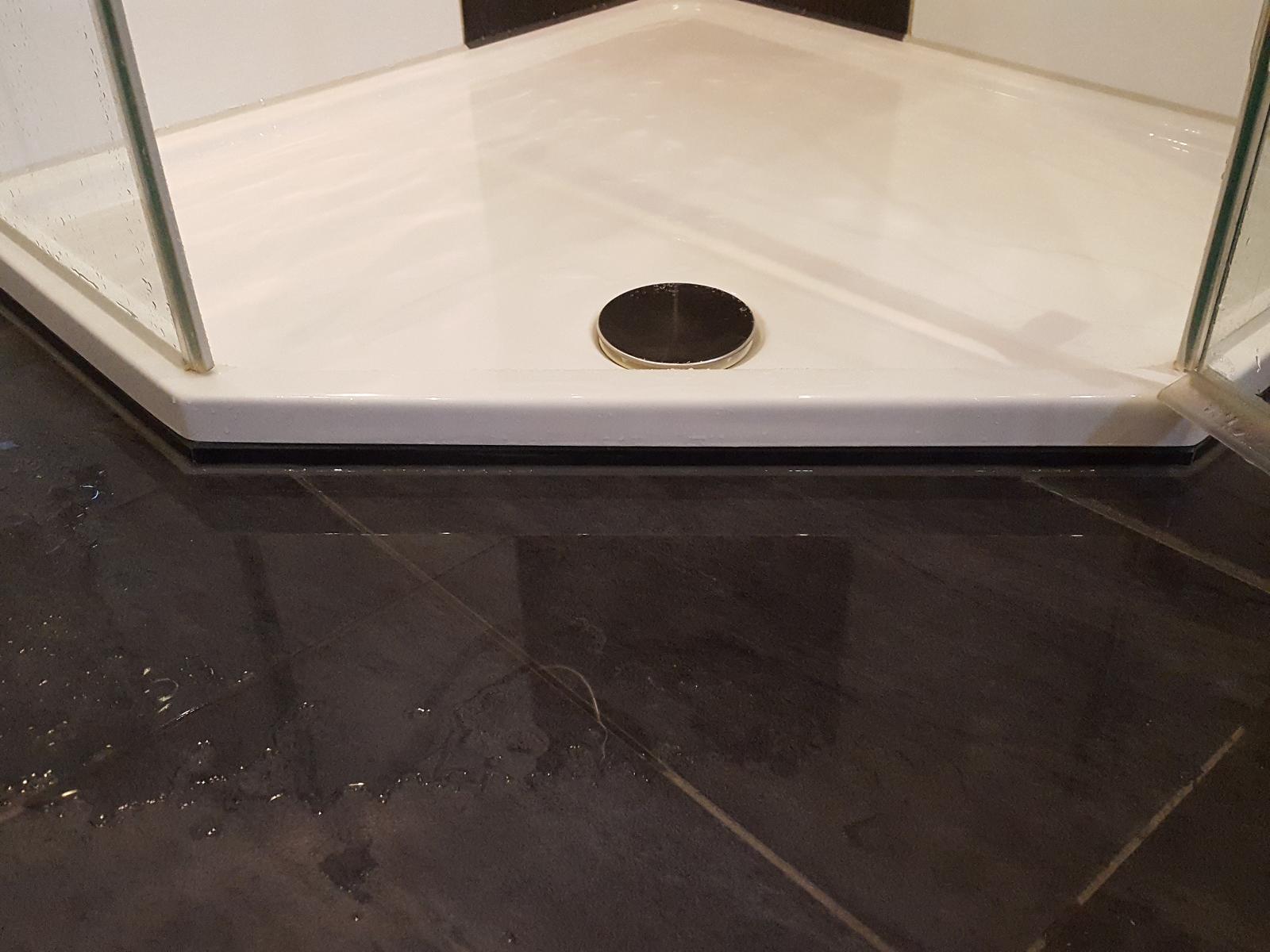 Full Size of Bodengleiche Dusche Nachtrglich Installieren Vorteile Walk In Thermostat Fliesenspiegel Küche Selber Machen Fliesen Für Komplett Set 90x90 Bluetooth Dusche Begehbare Dusche Fliesen