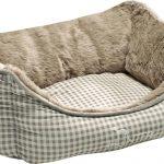 Hundebetten Und Zubehr Online Kaufen Myluckydogch Wohnzimmer Hundebett Flocke
