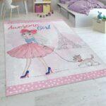 Bild Kinderzimmer Teppich Mdchen Design Print Teppichcenter24 Regale Bilder Fürs Wohnzimmer Regal Weiß Xxl Modern Sofa Wandbilder Glasbilder Bad Schlafzimmer Kinderzimmer Bild Kinderzimmer
