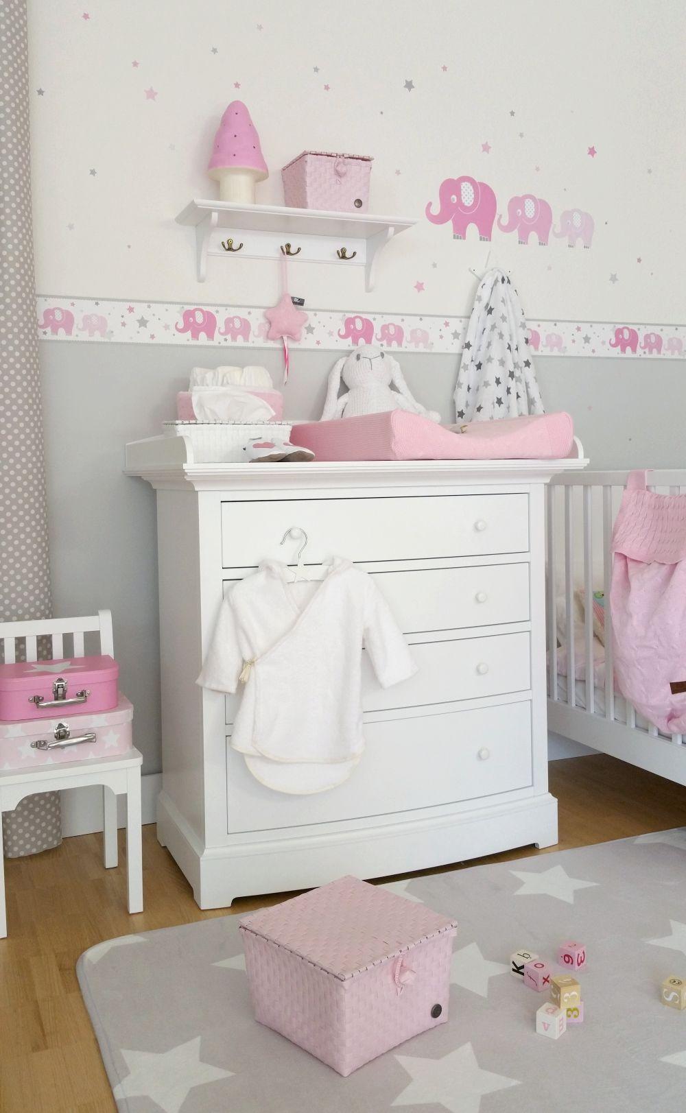 Full Size of Bordüren Kinderzimmer Bordre Elefanten Rosa Grau Regal Weiß Sofa Regale Kinderzimmer Bordüren Kinderzimmer
