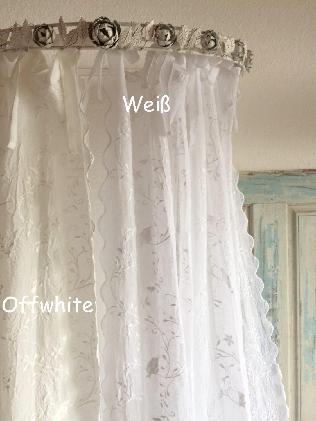 Large Size of Gardinen Landhausstil Wei Schal Bird Bestickt 200x250 Shabby Landhaus Scheibengardinen Küche Für Wohnzimmer Schlafzimmer Esstisch Weiß Fenster Die Regal Wohnzimmer Gardinen Landhausstil