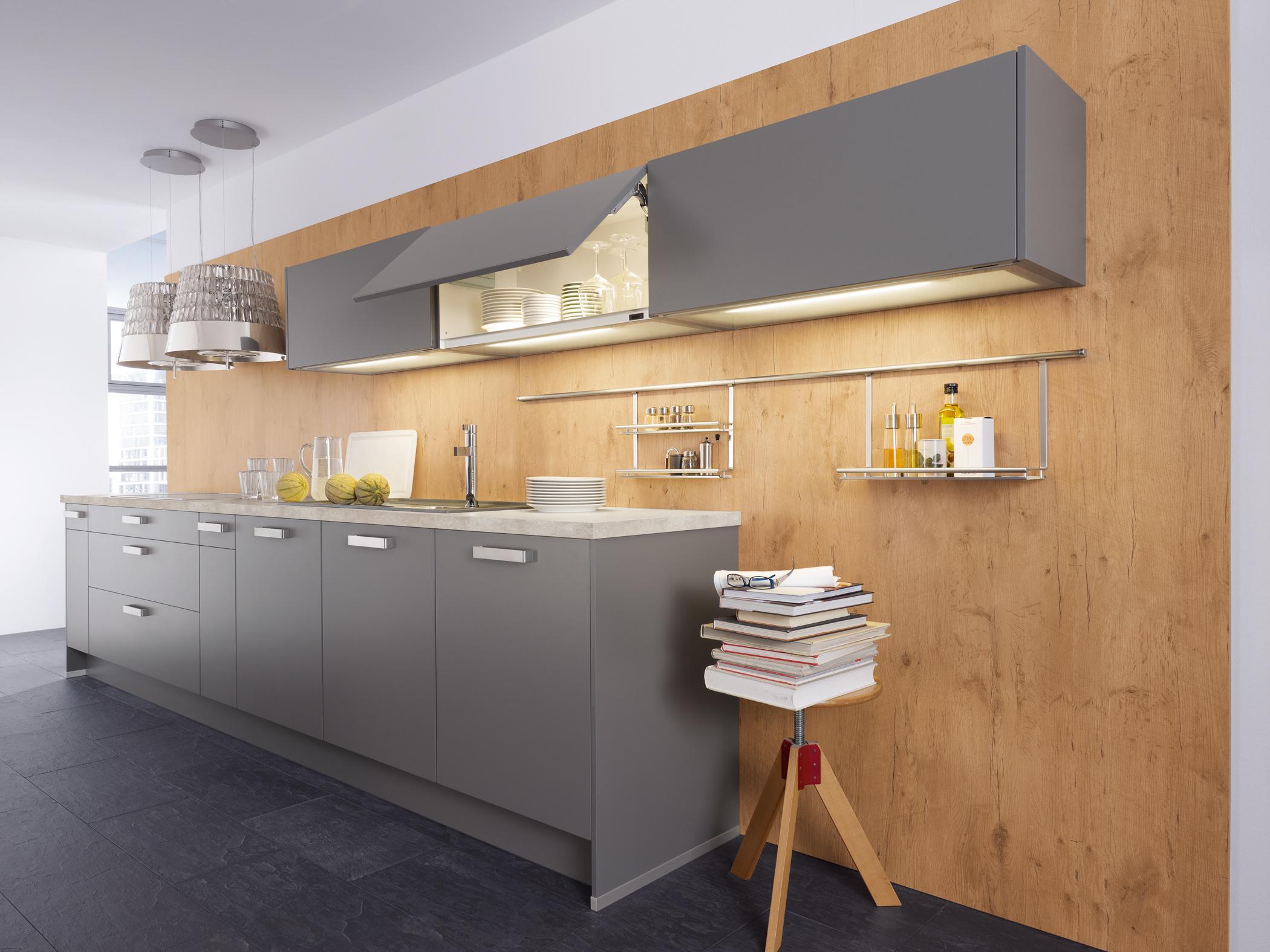 Full Size of Wandgestaltung Küche Kche So Einfach Wirds Wohnlich Kleine Einrichten Müllsystem L Mit Elektrogeräten Sprüche Für Die Landhaus Sitzecke Einbauküche Ohne Wohnzimmer Wandgestaltung Küche