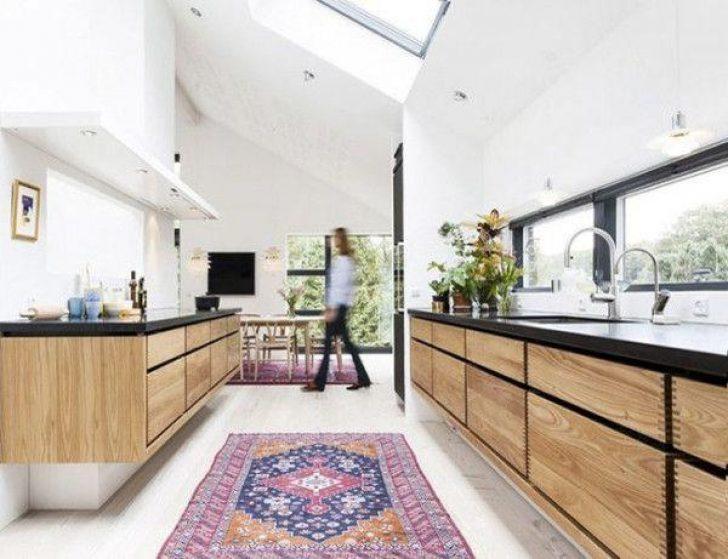 Medium Size of Holzküchen Moderne Holzkchen Ratgeber Haus Garten Wohnzimmer Holzküchen