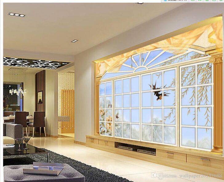 Medium Size of Wohnzimmer Tapeten Lampe Fototapete Für Die Küche Sessel Teppich Wohnzimmer Wohnzimmer Tapeten