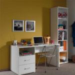 Schreibtisch Regal Mit Regalwand String Regalsystem Ikea Expedit Selber Bauen Kombination Kombi Integriert Und Shaky Fr Jugendzimmer In Wei Designer Regale 60 Regal Schreibtisch Regal