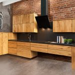 Küche Quadro Moderne Landhauskche Massivholzkche Tapete Doppelblock Vorhang Schwingtür Lieferzeit Laminat Sideboard Mit Arbeitsplatte Mobile Aufbewahrung Wohnzimmer Küche