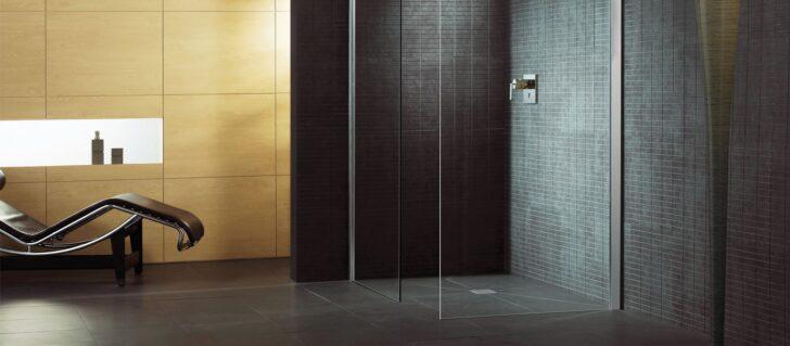 Medium Size of Dusche Bodengleich Haltegriff Fliesen Für Bodengleiche Eckeinstieg Badewanne Mit Tür Und Breuer Duschen Kleine Bäder Begehbare Bidet Bodenebene Komplett Set Dusche Dusche Bodengleich