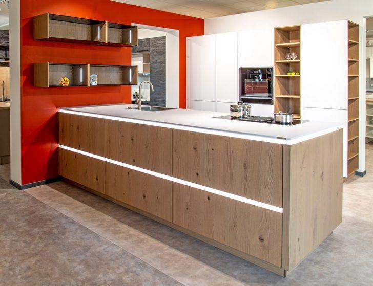 Medium Size of Serie Nolte Grte Kchenschau Strhen Henke Kchen Küchen Regal Wohnzimmer Küchen