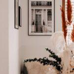 Wandgestaltung Küche Mit Bildern Meine Ideen Fr Kche Und Wohnzimmer Möbelgriffe Deko Für Mülltonne Armatur Hängeschrank Tapete Ausstellungsstück Weisse Wohnzimmer Wandgestaltung Küche