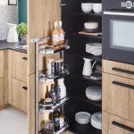 Attraktive Stauraum Ideen Fr Kleine Kchen Amk Wohnzimmer Tapeten Küchen Regal Bad Renovieren Wohnzimmer Küchen Ideen