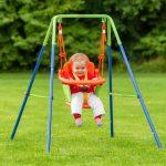 Schaukelgestell Selber Bauen Babyschaukel Smyths Toys Superstores Fliesenspiegel Küche Machen Boxspring Bett Kopfteil Planen Bodengleiche Dusche Einbauen Wohnzimmer Schaukelgestell Selber Bauen