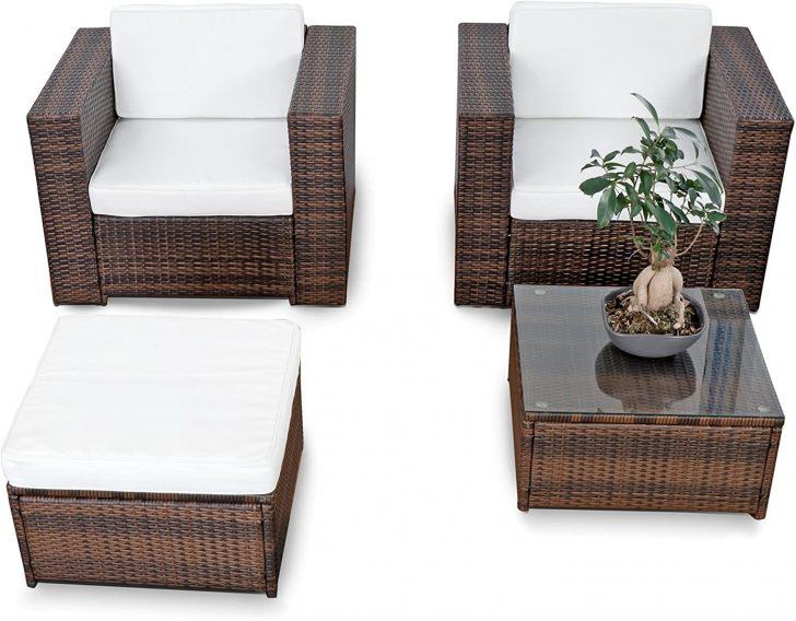 Medium Size of Loungemöbel Balkon Xinro Xxl Polyrattan Lounge Set Erweiterbar Garten Holz Günstig Wohnzimmer Loungemöbel Balkon
