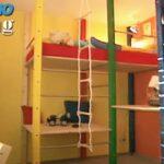 Klettergerüst Kinderzimmer Kinderzimmer Klettergerüst Kinderzimmer Regal Regale Garten Weiß Sofa