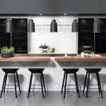 Arbeitsplatte Aus Marmor Schnsten Kchen Ideen Mit Bildern Bad Renovieren Wohnzimmer Tapeten Küchen Regal Wohnzimmer Küchen Ideen