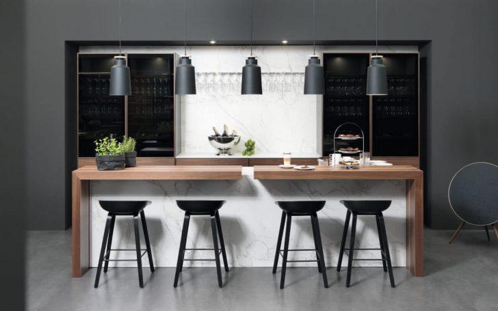 Medium Size of Arbeitsplatte Aus Marmor Schnsten Kchen Ideen Mit Bildern Bad Renovieren Wohnzimmer Tapeten Küchen Regal Wohnzimmer Küchen Ideen