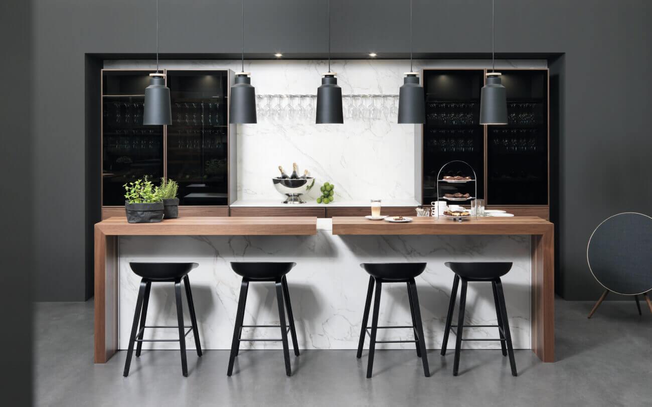 Full Size of Arbeitsplatte Aus Marmor Schnsten Kchen Ideen Mit Bildern Bad Renovieren Wohnzimmer Tapeten Küchen Regal Wohnzimmer Küchen Ideen