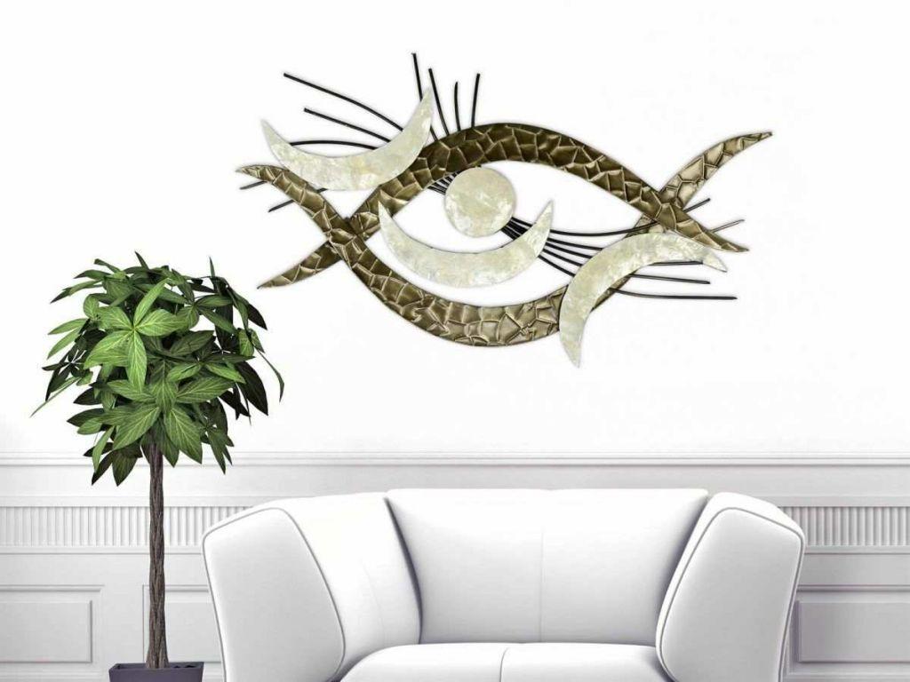Full Size of Wanddeko Modern Metall Wohnzimmer Aus Glas Heine Holz Hirsch Silber Ebay Schwarz Inspirierend Design Wandbild Modernes Bett Moderne Duschen Sofa Tapete Küche Wohnzimmer Wanddeko Modern