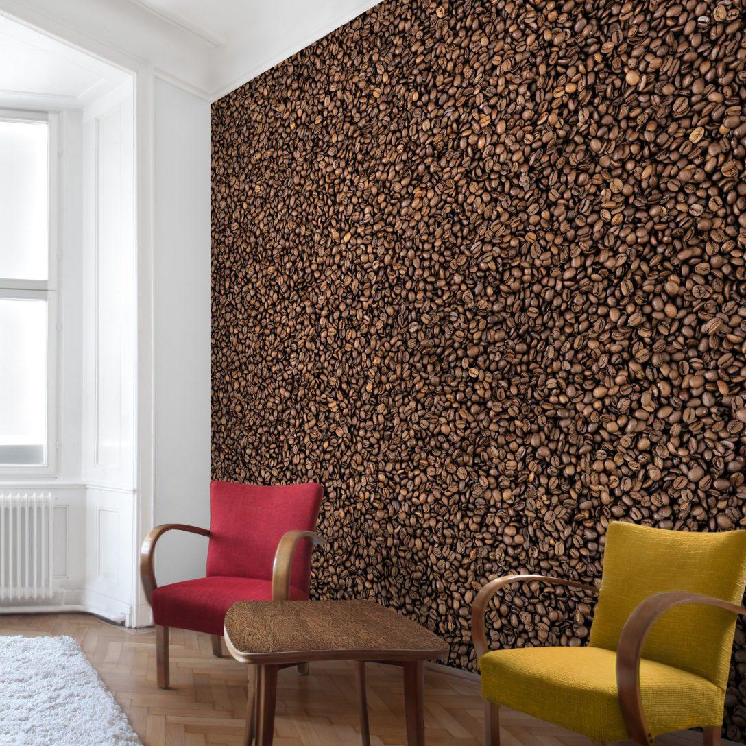 Large Size of  Wohnzimmer Küchentapete