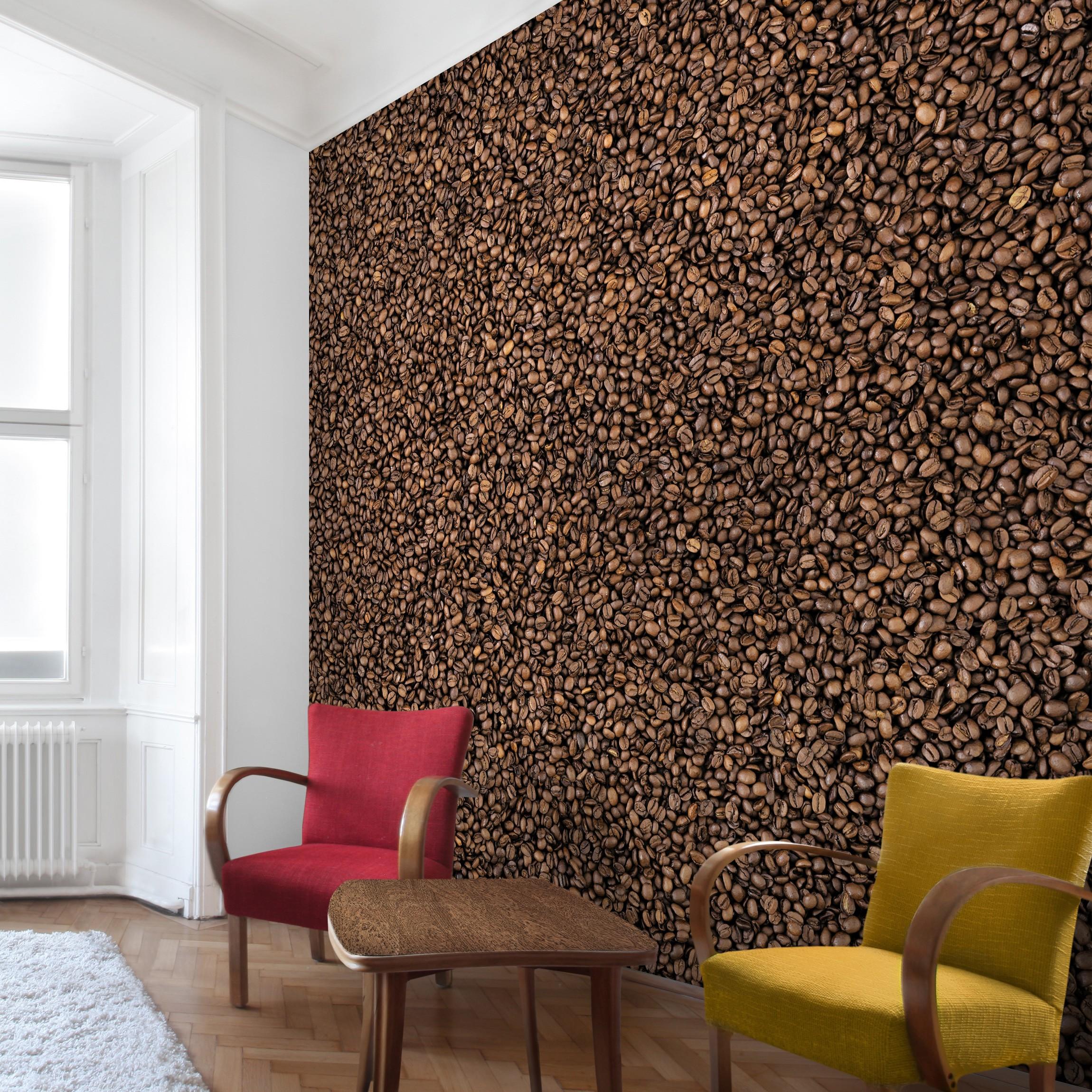 Full Size of  Wohnzimmer Küchentapete