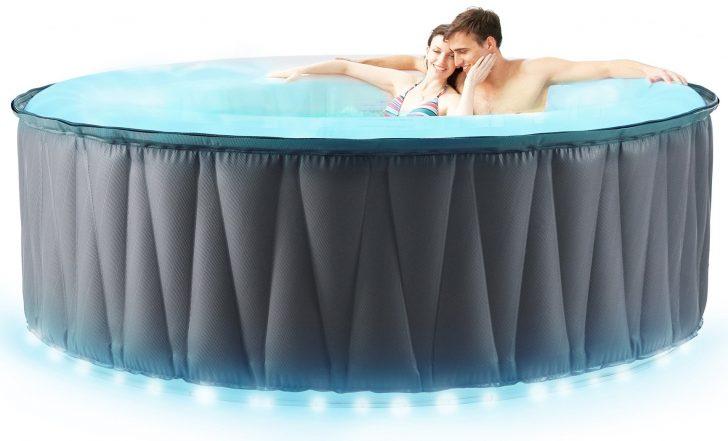 Medium Size of Whirlpool Aufblasbar Test Mspa Intex Garten Obi Outdoor Winterfest Testsieger Wohnzimmer Whirlpool Aufblasbar