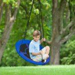Schaukel Erwachsene Nestschaukel Fr Rundschaukel Garten Schaukelstuhl Kinderschaukel Für Wohnzimmer Schaukel Erwachsene