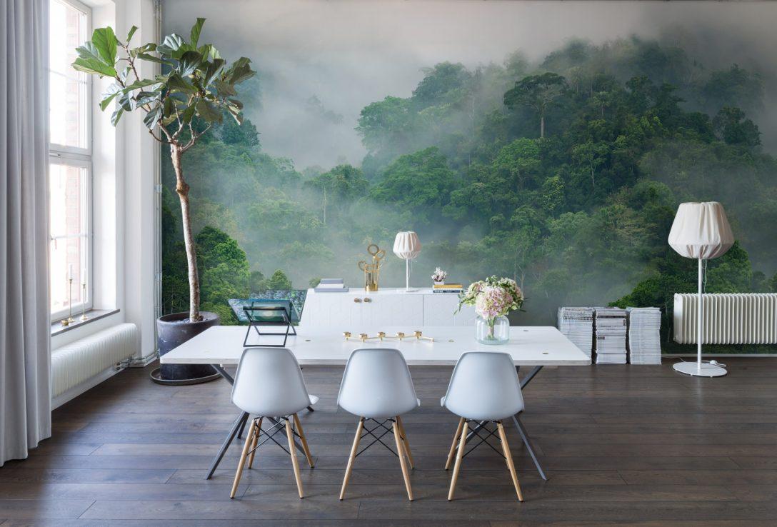 Large Size of Wanddeko Ideen Bilder Wohnzimmer Tapeten Für Küche Schlafzimmer Fototapeten Die Bad Renovieren Wohnzimmer Tapeten Ideen