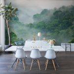Wanddeko Ideen Bilder Wohnzimmer Tapeten Für Küche Schlafzimmer Fototapeten Die Bad Renovieren Wohnzimmer Tapeten Ideen