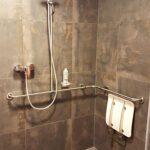 Behindertengerechte Dusche Behindertengerechtes Bad Hsk Duschen Grohe Begehbare Ohne Tür Komplett Set Ebenerdig Haltegriff Ebenerdige Kosten Hüppe Küche Dusche Behindertengerechte Dusche