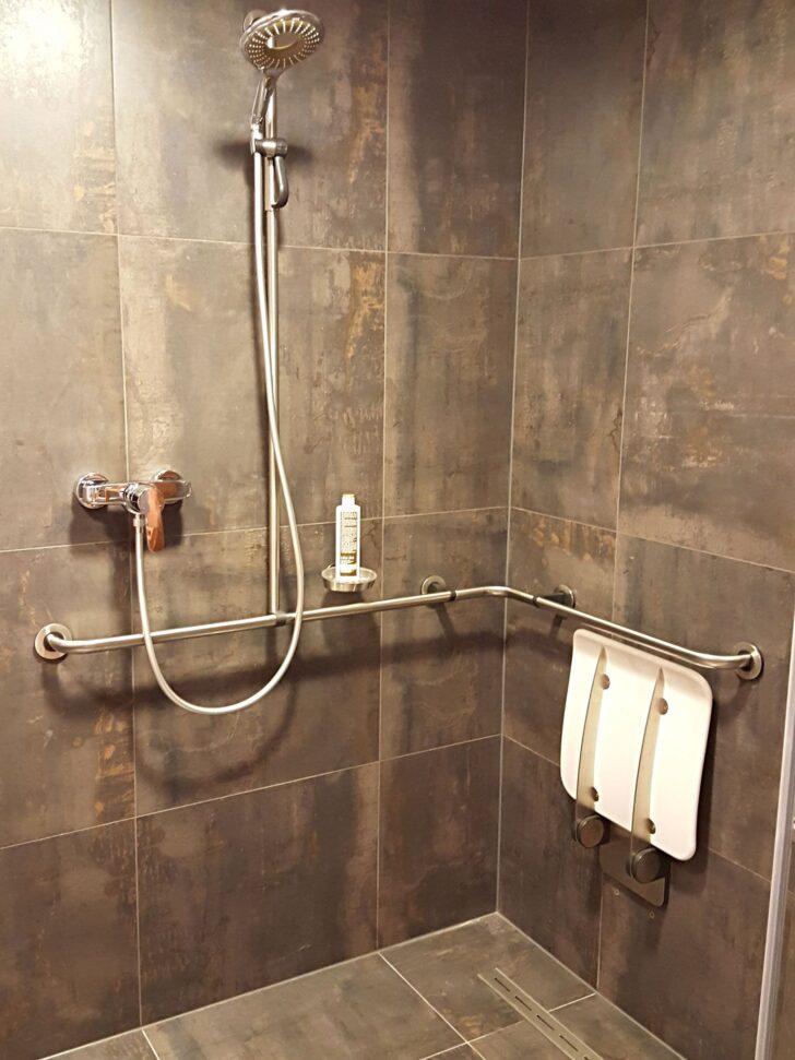 Medium Size of Behindertengerechte Dusche Behindertengerechtes Bad Hsk Duschen Grohe Begehbare Ohne Tür Komplett Set Ebenerdig Haltegriff Ebenerdige Kosten Hüppe Küche Dusche Behindertengerechte Dusche