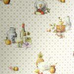 Küchentapeten Tapete Kchenlatein Kchen Tapeten Retro Wohnzimmer Küchentapeten