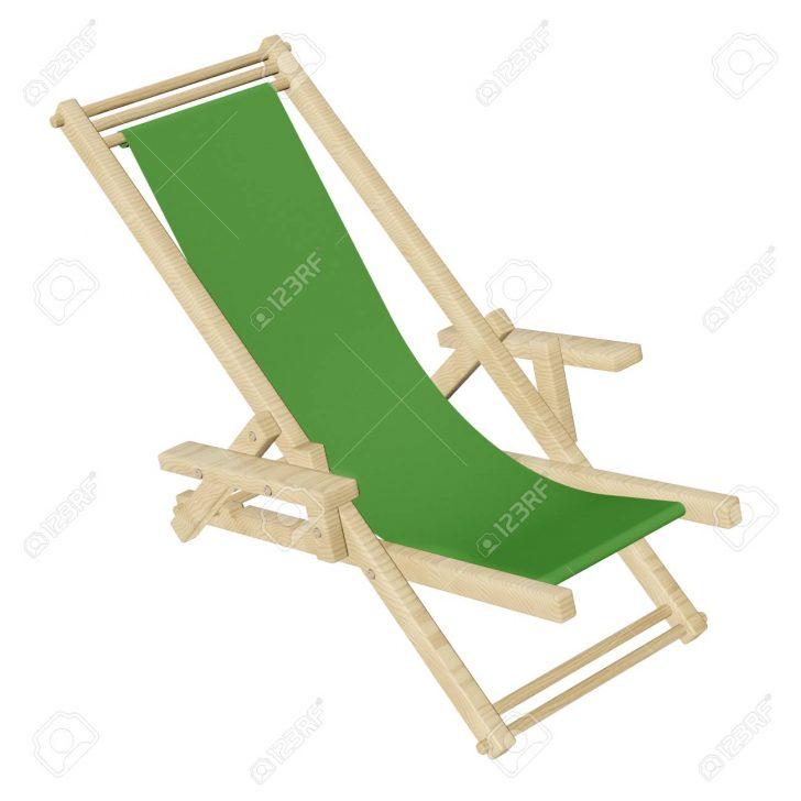 Medium Size of Holz Strand Liegestuhl Mit Grnem Stoff Auf Weiem Hintergrund 3d Alu Fenster Bett Esstisch Garten Spielhaus Holzfliesen Bad Küche Betten Unterschrank Wohnzimmer Liegestuhl Holz